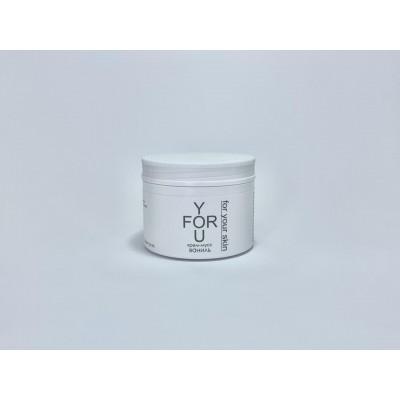 Mitrinošs roku krēms-putas Vanilla 150 ml